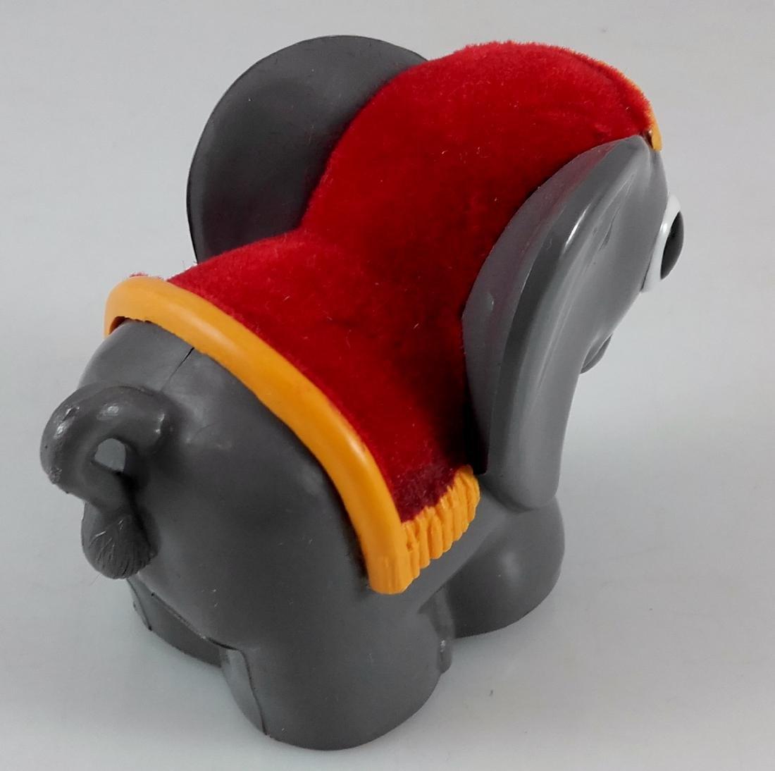 Lehmann - 916 - Basta - Elephant with cover. - 3