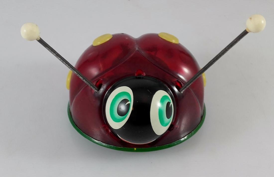 Lehmann - 921 - EVA - Ladybug with sparks. - 3
