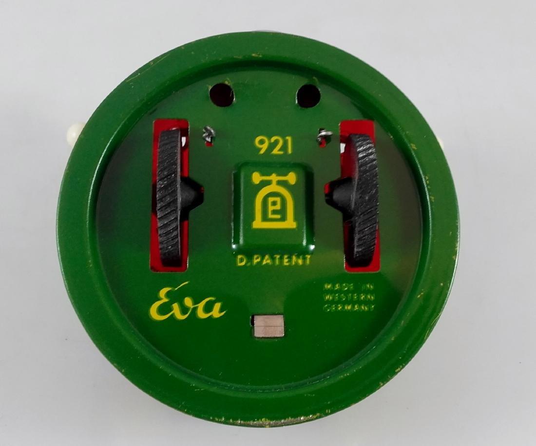 Lehmann - 921 - EVA - Ladybug with sparks. - 5