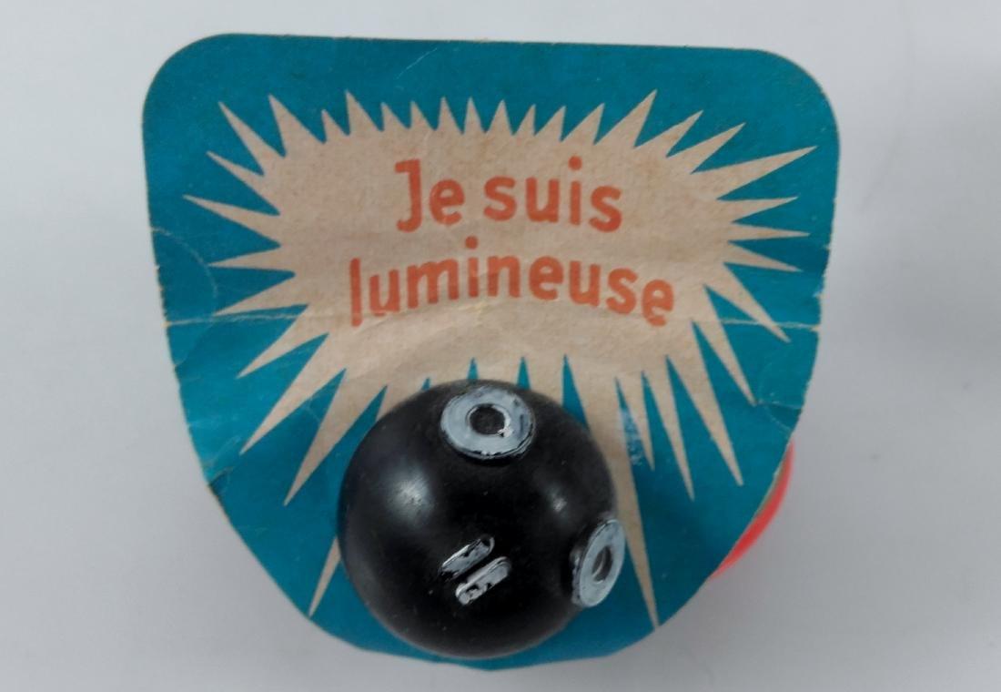 Lehmann - 913 - 2x LUNA 'je suis lumineuse'. - 4