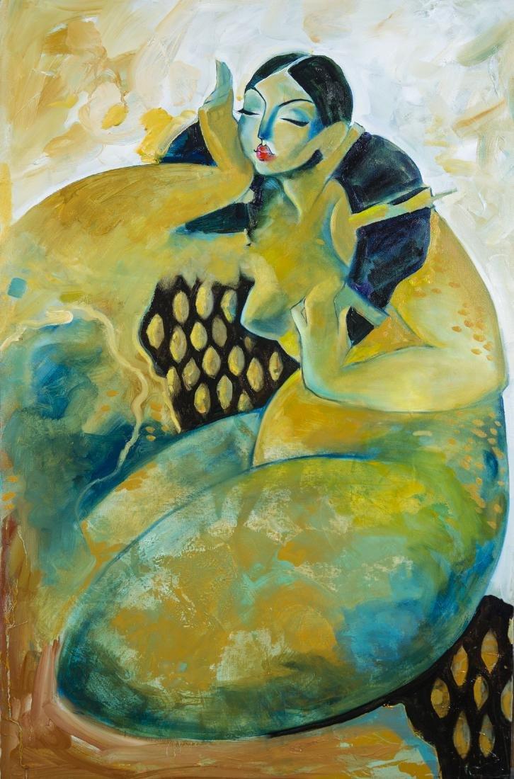 Shuren - Young Lady