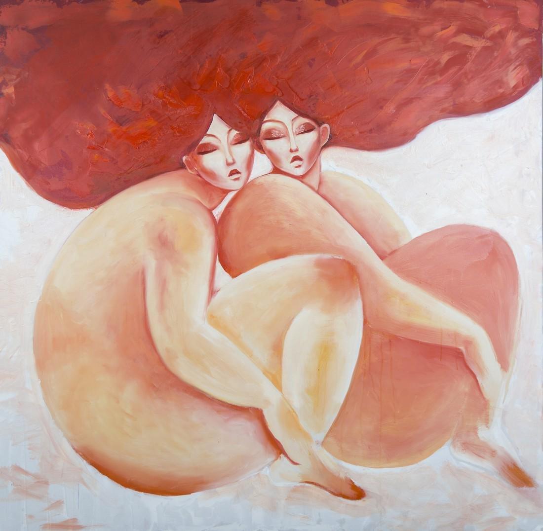 Shuren - Sisters
