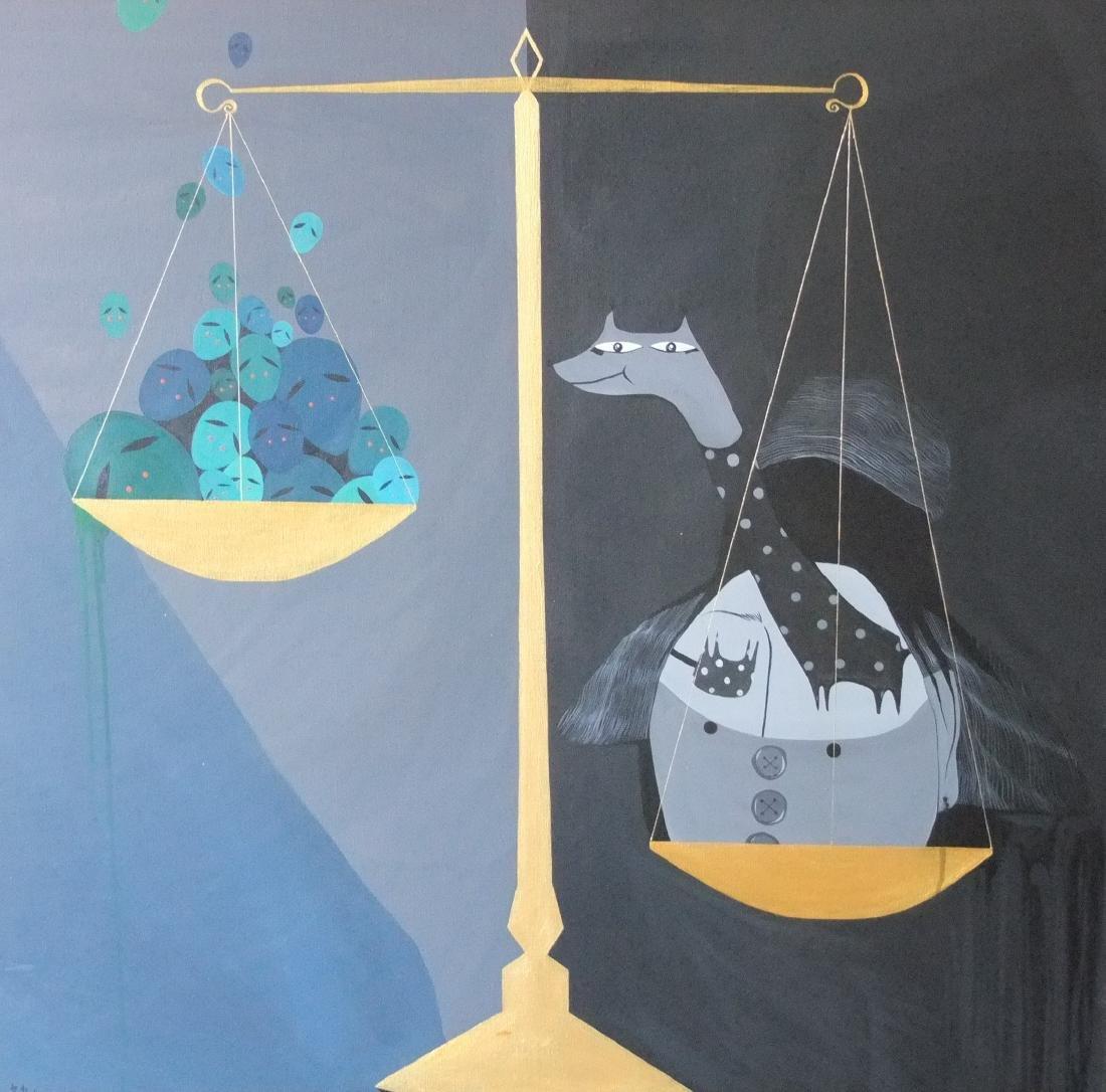 Dulguun - Balance