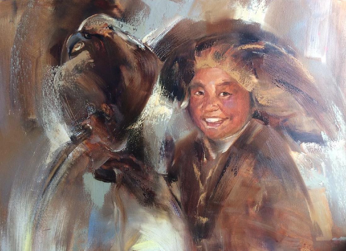 Munkh-Erdene - The Root