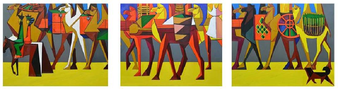Bono - Camel Series