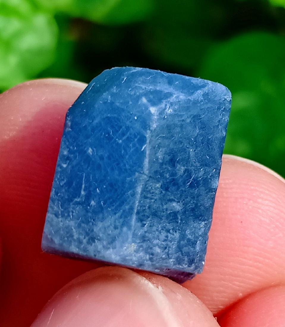 25 Carat A Rare Double Terminated Hexagonal Shape