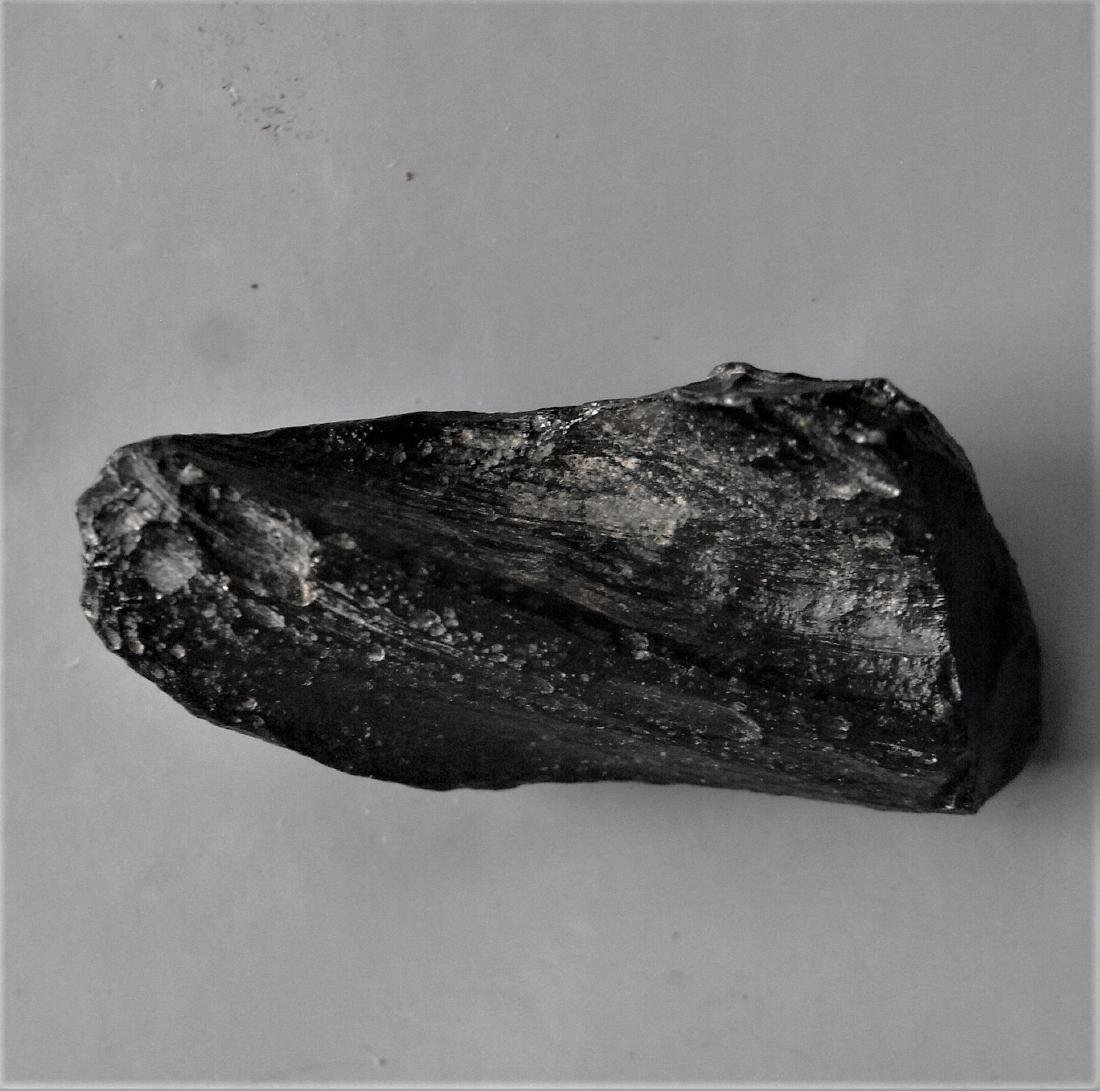 THAILANDITE TEKTITE FROM METEORITE IMPACT - 3