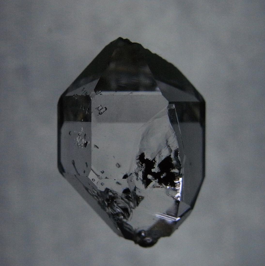 GENUINE HERKIMER DIAMOND - 6