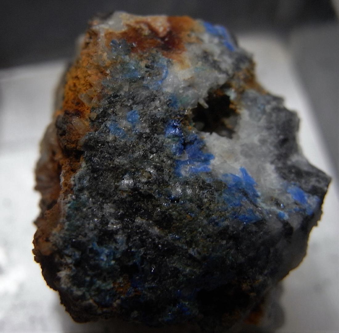 VIVID BLUE LINARITE - IN DISPLAY BOX - 2