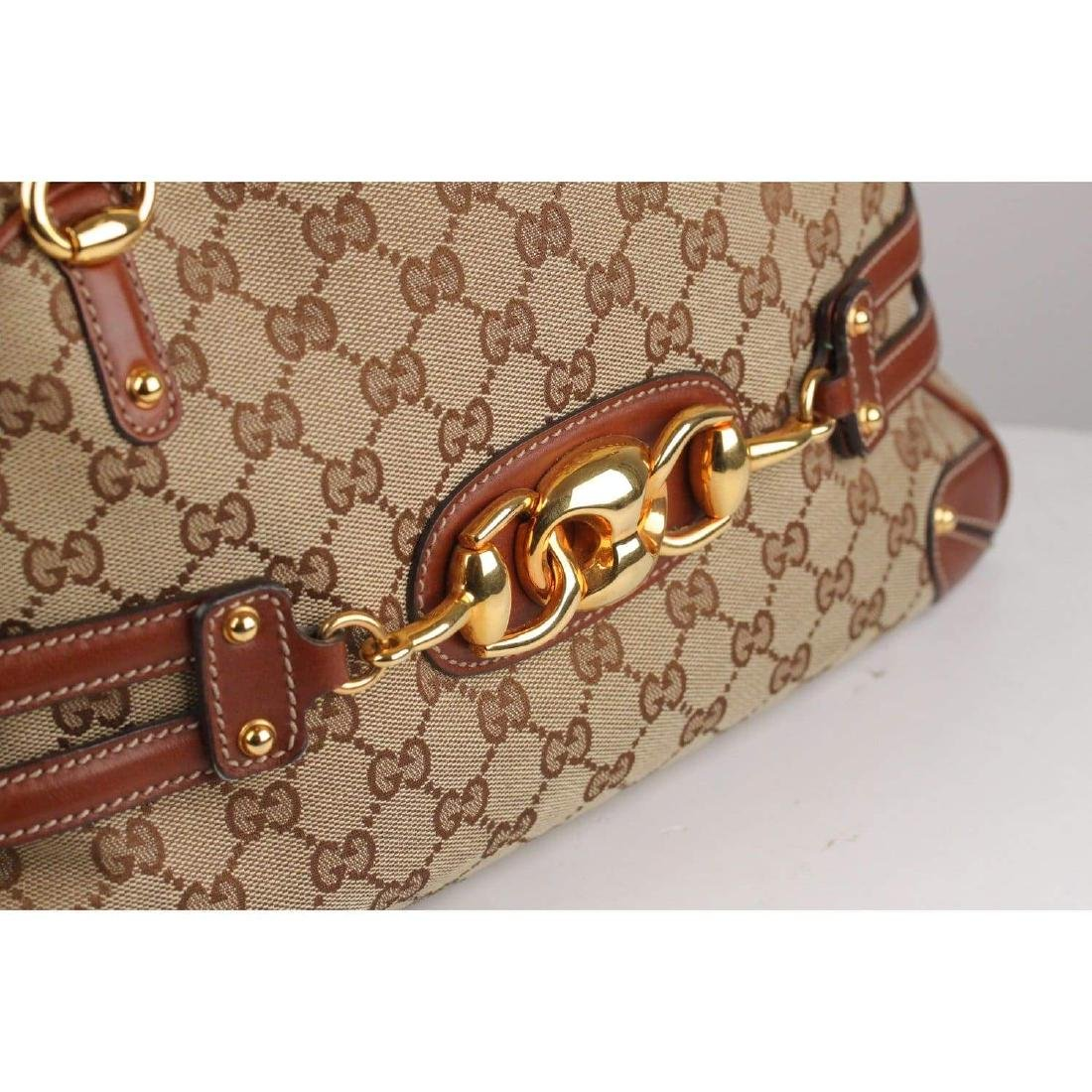 Gucci Wave Boston Bag Satchel - 4