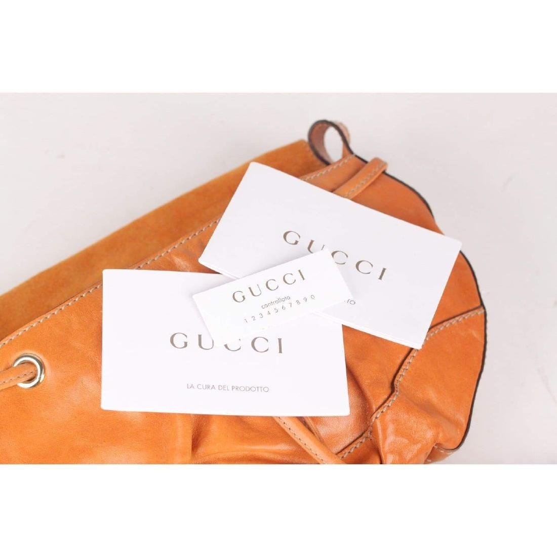 Gucci Tribeca Tattoo Style Shoulder Bag with Tassels - 10