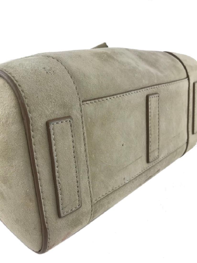Ralph Lauren Suede Ricky 27 Bag - 10