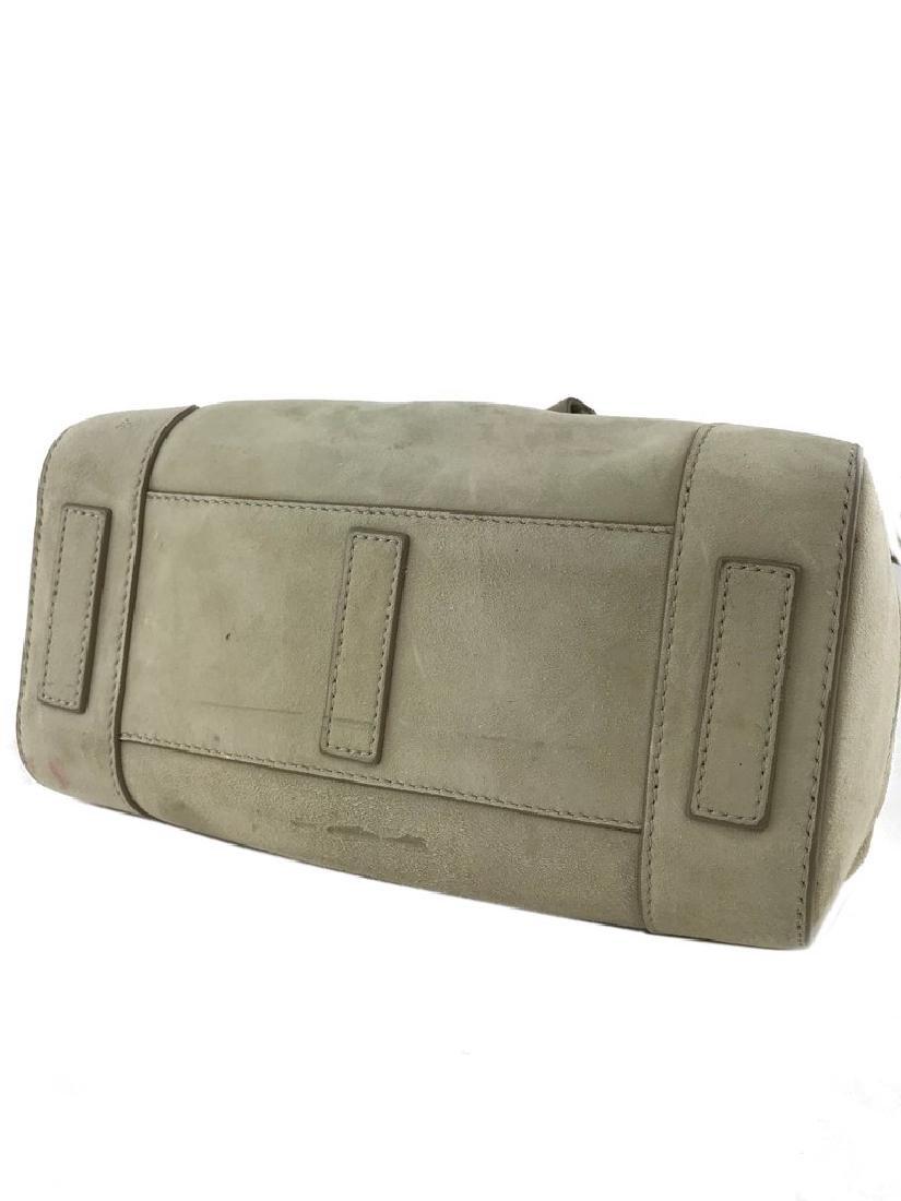 Ralph Lauren Suede Ricky 27 Bag - 9