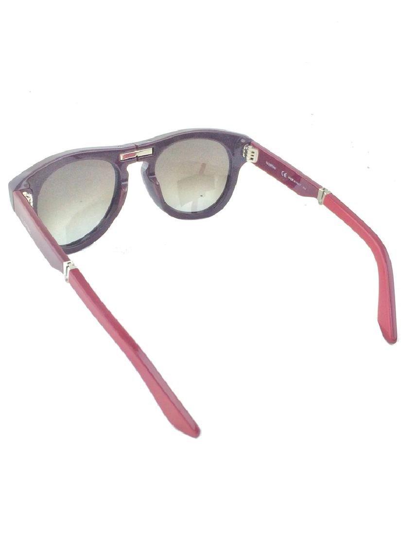 Valentino Rockstud Folding V704S Sunglasses - 3