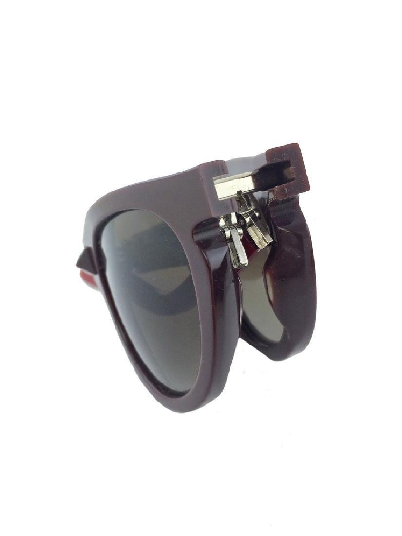 Valentino Rockstud Folding V704S Sunglasses - 4