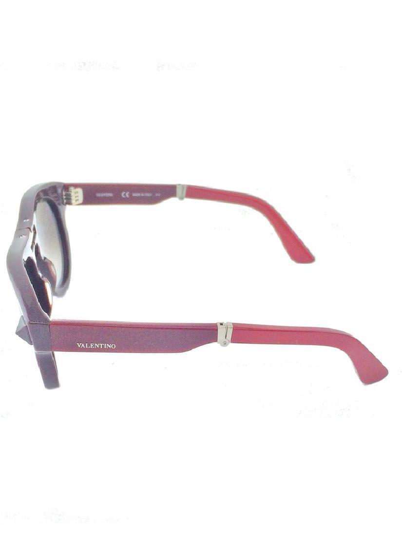 Valentino Rockstud Folding V704S Sunglasses - 8