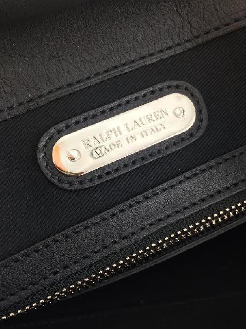 Ralph Lauren Nappa Soft Ricky 33 Bag - 5