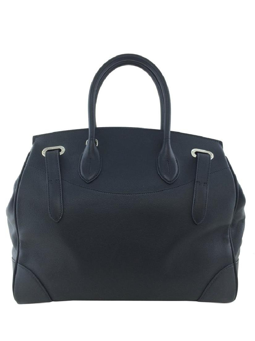 Ralph Lauren Nappa Soft Ricky 33 Bag - 8