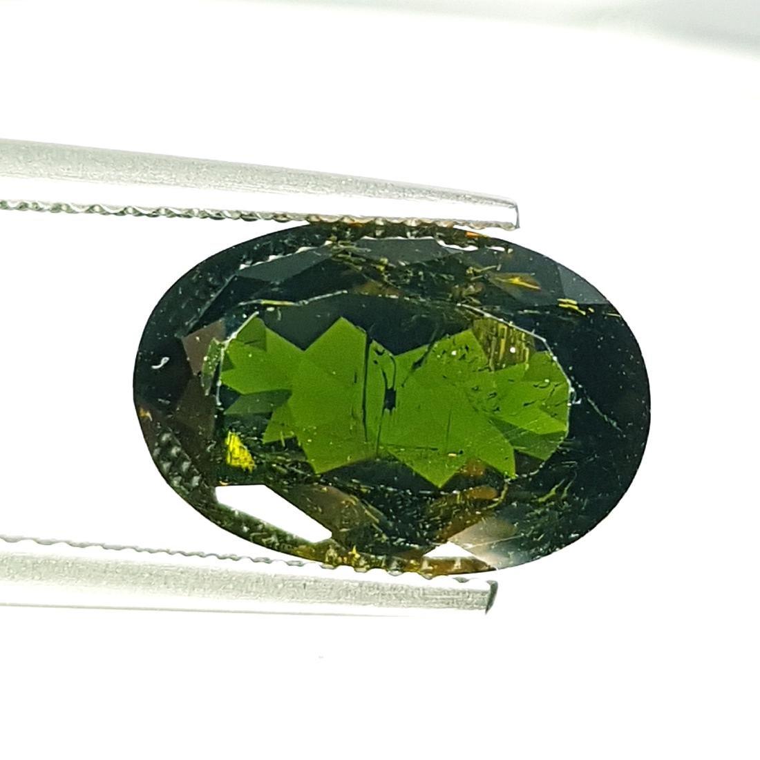 6.04 ct Natural Tourmaline - 3