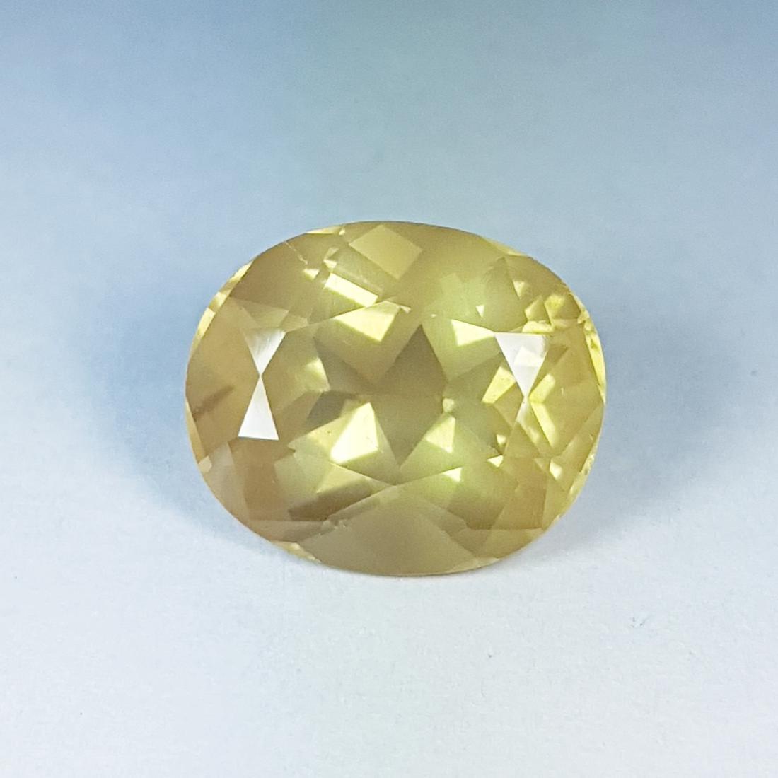 8.00 ct Natural Andesine/Sun Stone