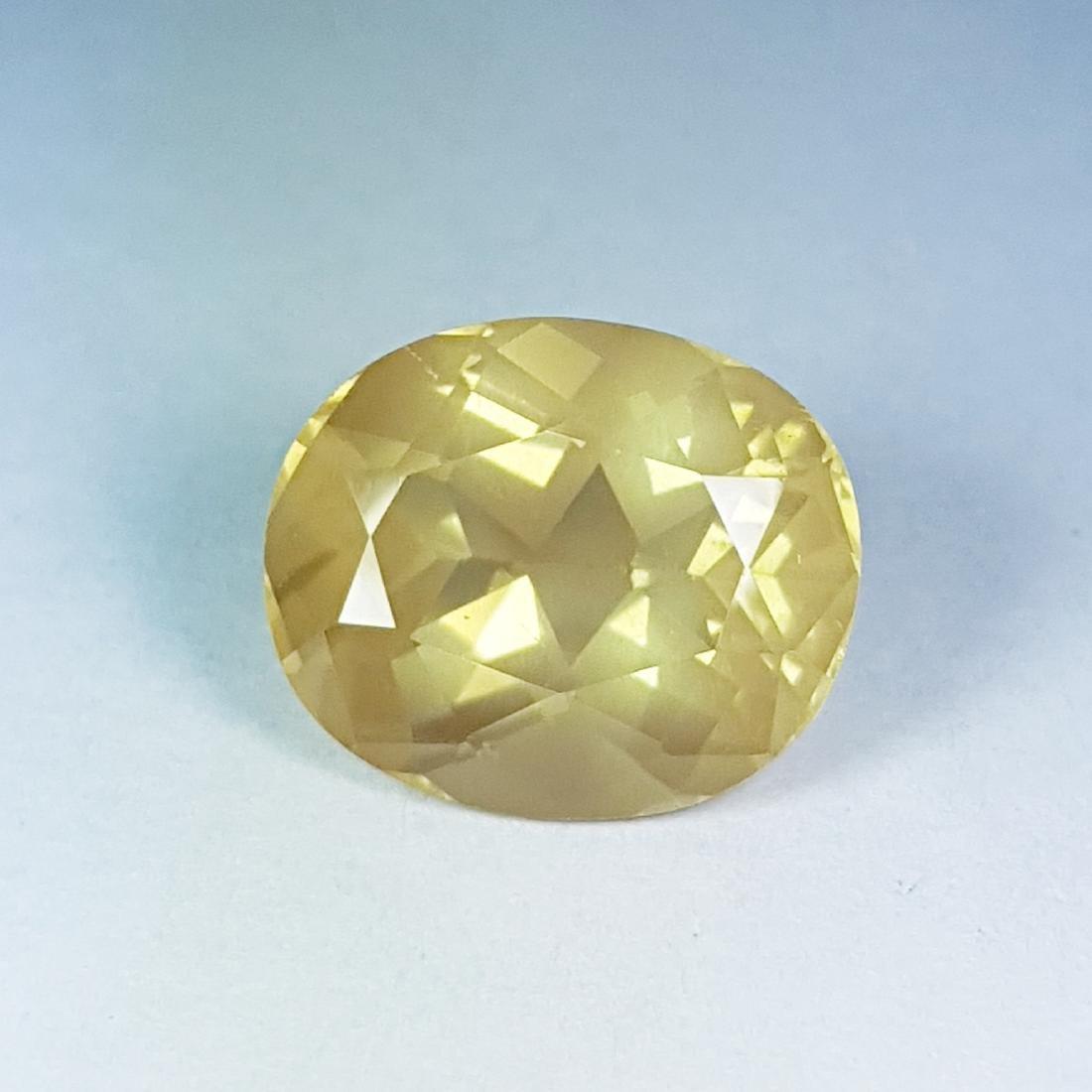 8.00 ct Natural Andesine/Sun Stone - 2