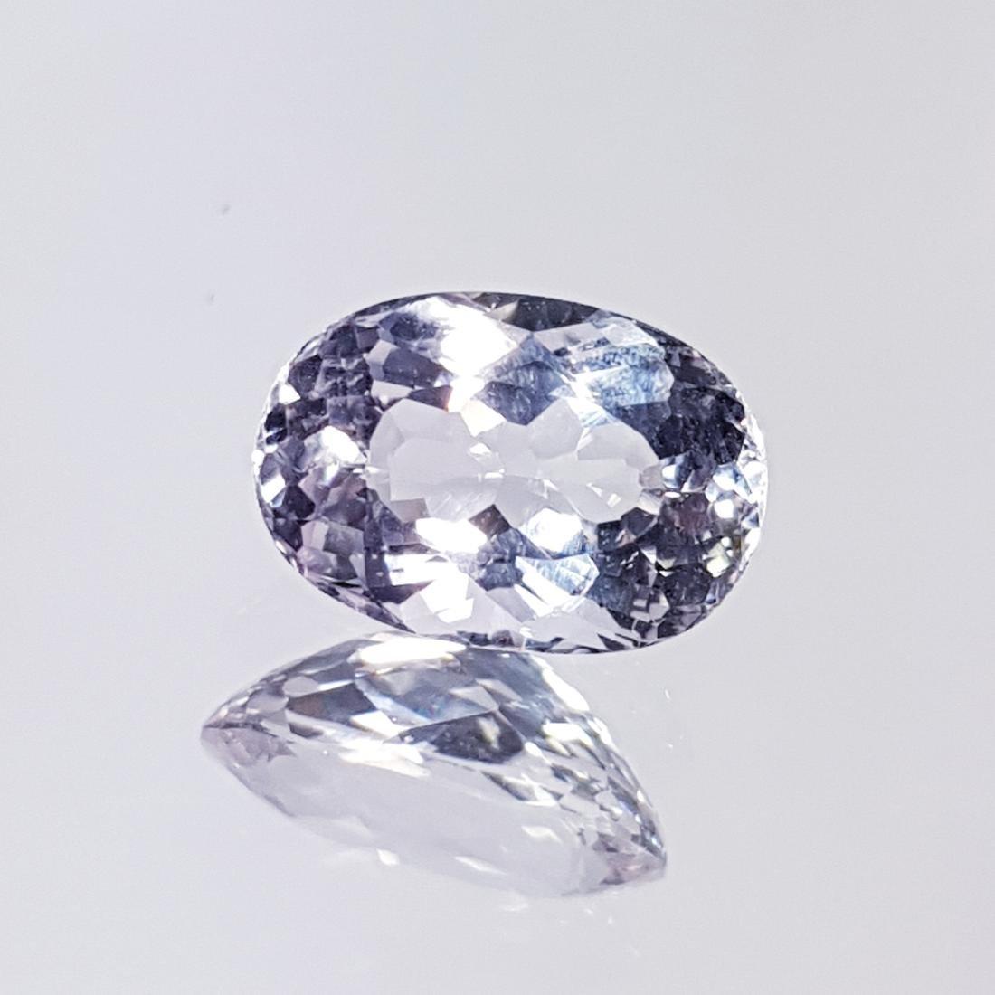 1.93 ct Natural Morganite