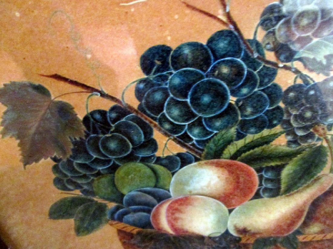 Early Fruit Basket Theorem - 3