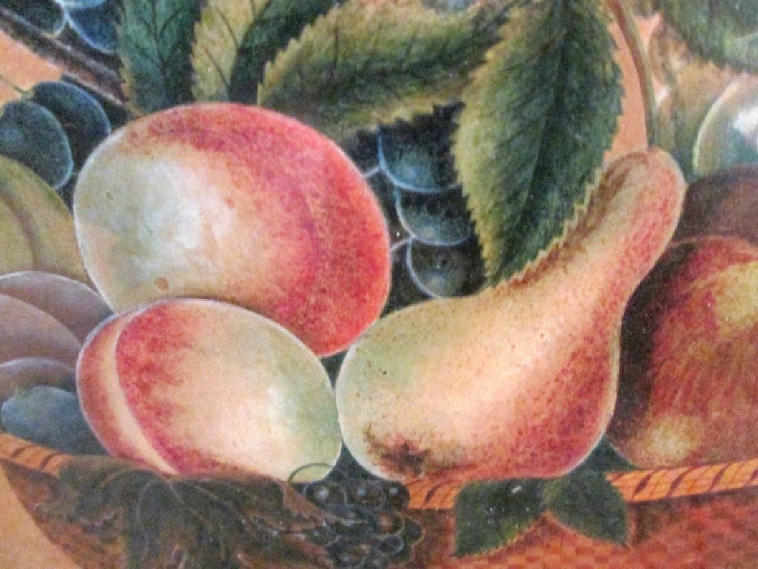 Early Fruit Basket Theorem - 6