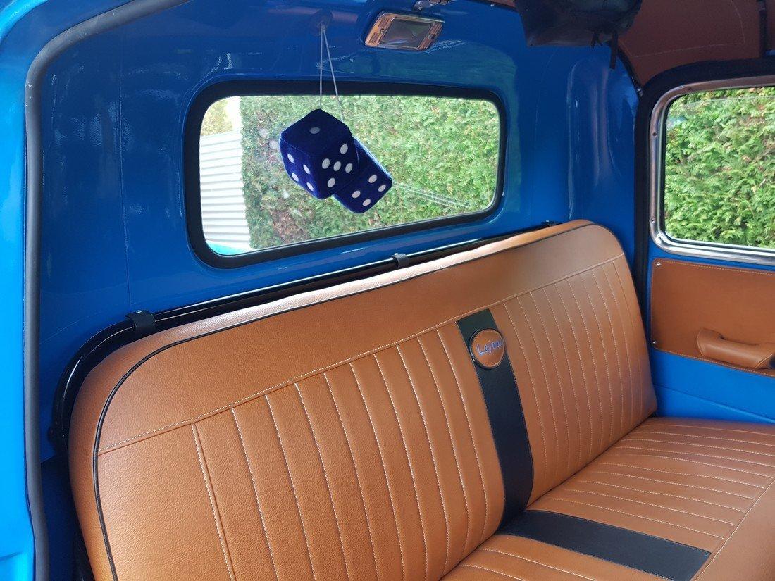 Chevrolet C3100 1950 - 18