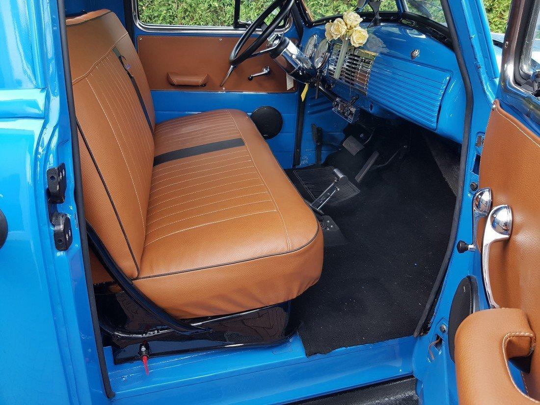 Chevrolet C3100 1950 - 19