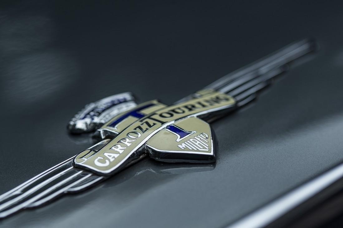 Lancia Flaminia Coupe 2800 - 2
