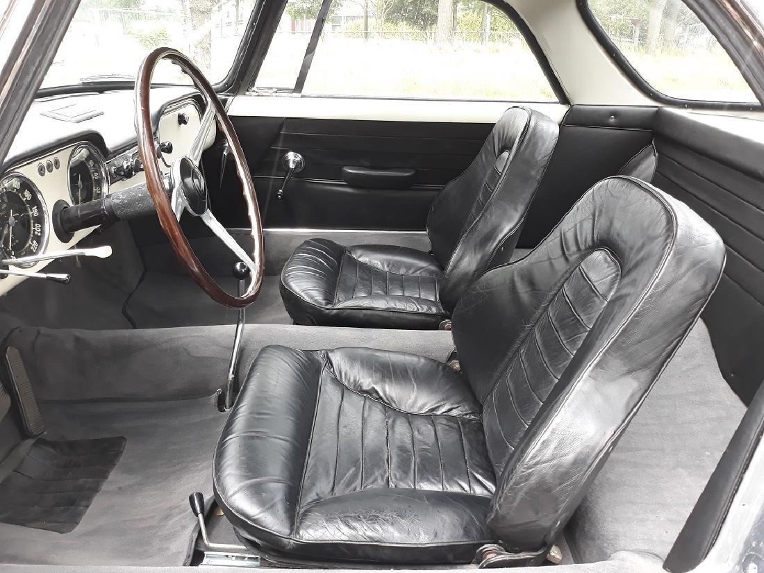 Lancia Flaminia Coupe 2500 - 8