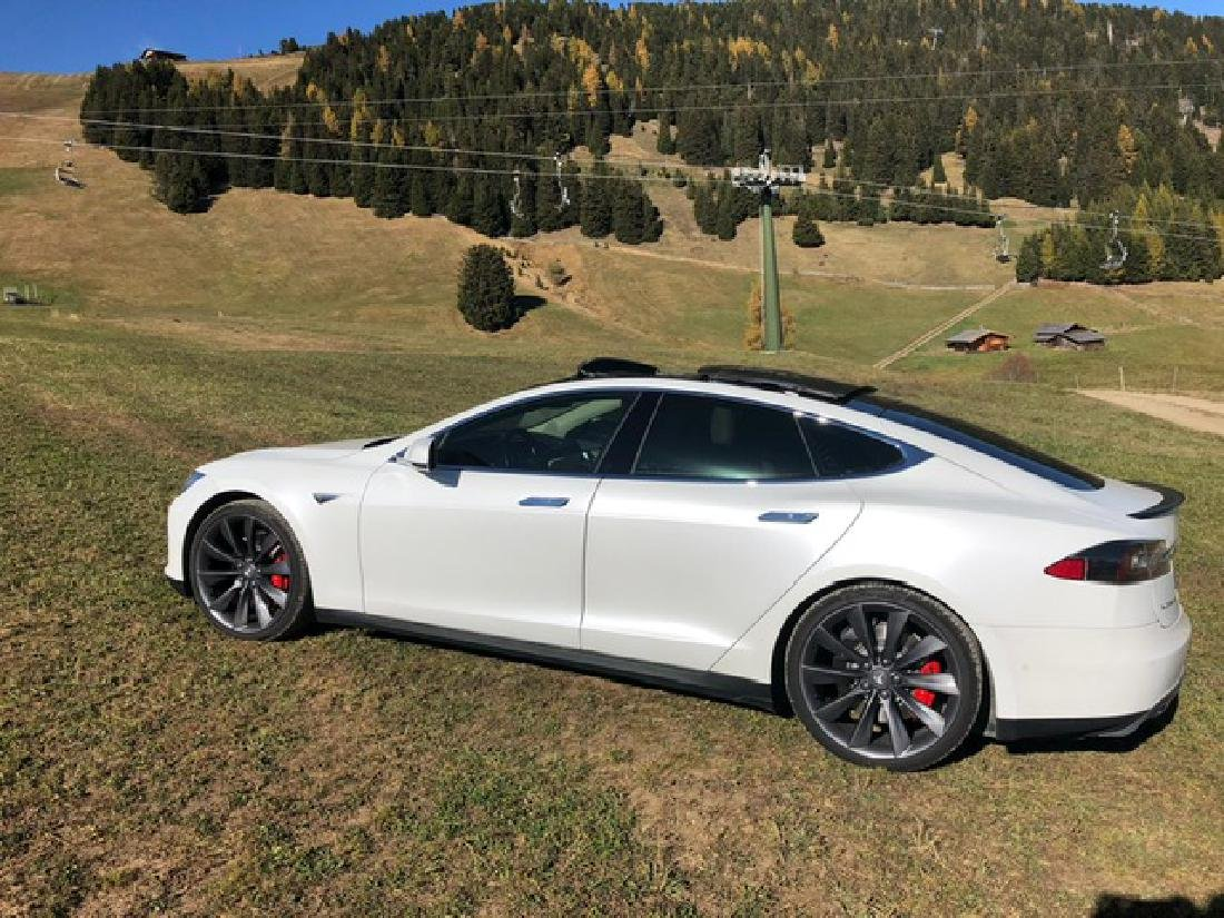 Tesla from Andrea Bocelli - 3