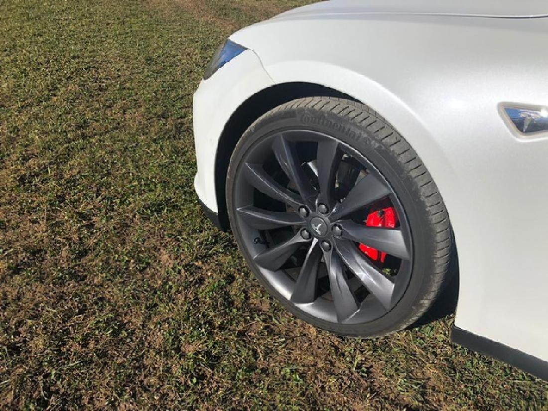 Tesla from Andrea Bocelli - 8