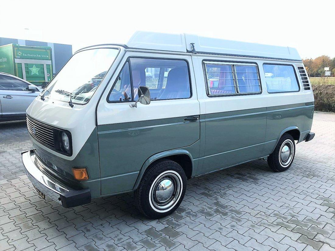 Volkswagen T25 Vanagon