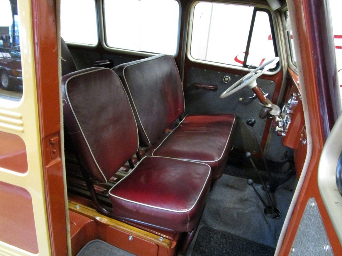 Jeep Willys Overland - 10