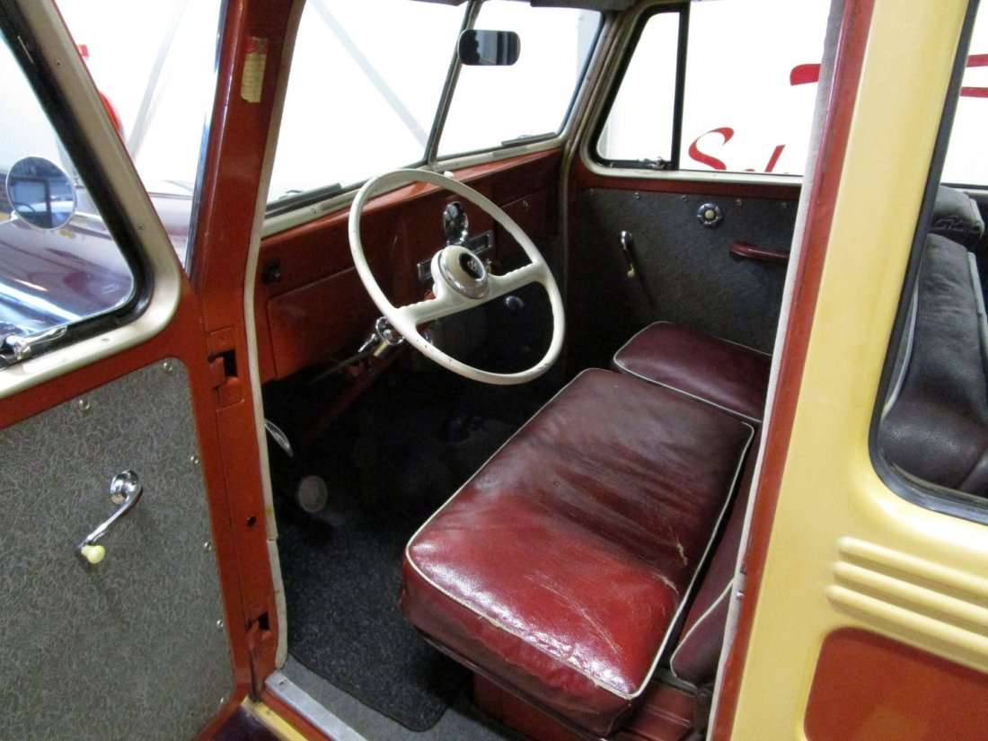 Jeep Willys Overland - 8