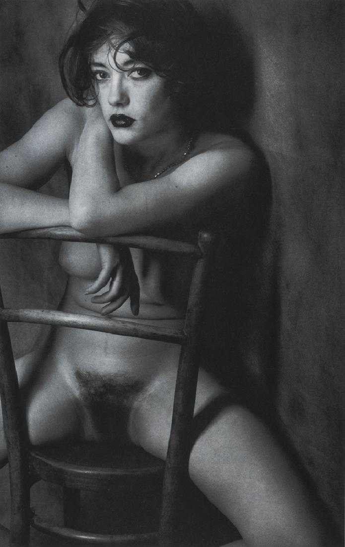 THOMAS KARSTEN - Carmen, 1993 - 2