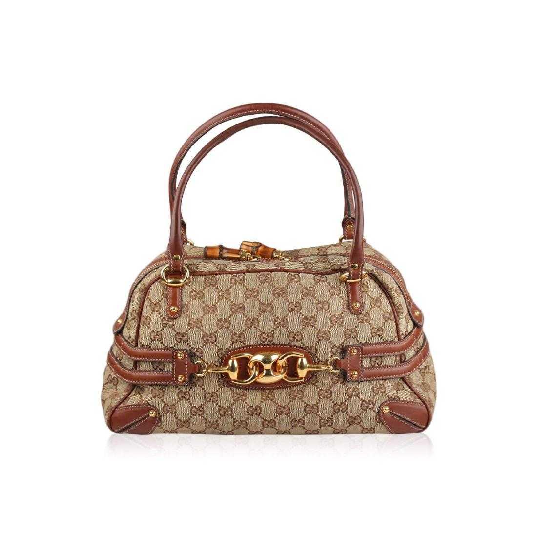 202ab3d56f6 Gucci Wave Boston Bag Satchel