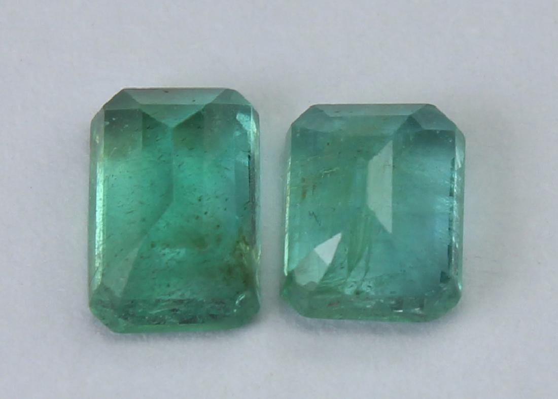 1 Ct Natural Emerald Lot - 5