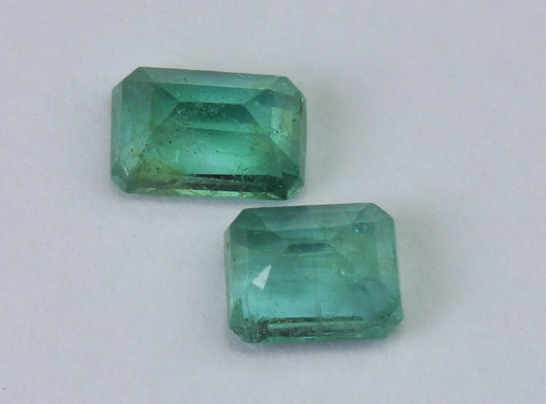 1 Ct Natural Emerald Lot - 6