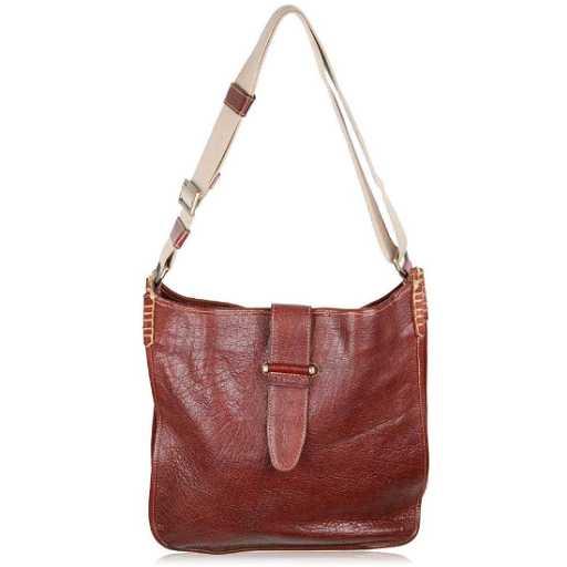Bally Brown Leather Shoulder Bag Tote 526fd00de32c5