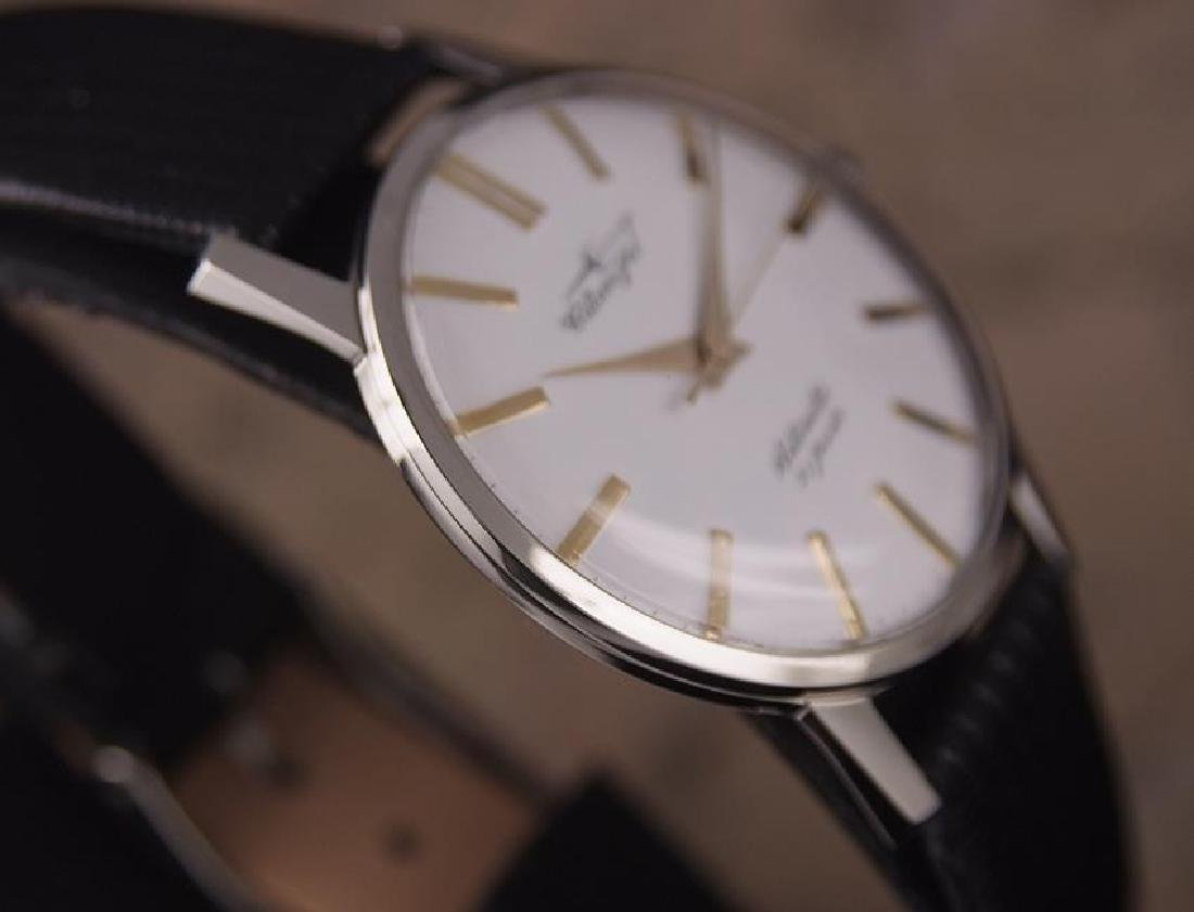 Citizen Jet Automatic 1960s Rare Made in Japan Men's - 6