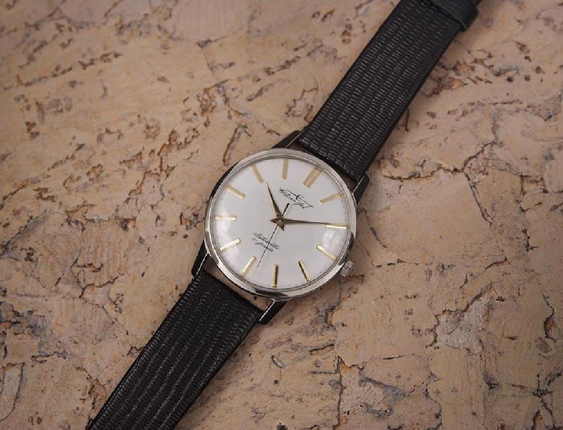 Citizen Jet Automatic 1960s Rare Made in Japan Men's - 7