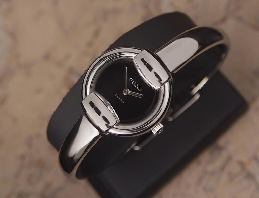 Gucci 1400L Swiss Made Ladies Luxury Quartz 2000s - 2