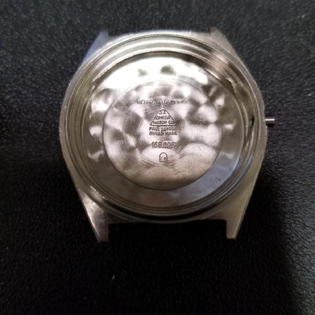Omega Vintage 1968 Constellation Piepan Rare Automatic - 9
