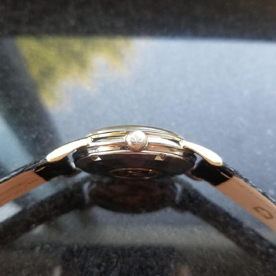 OMEGA Men's Constellation ref.14393 Automatic w/Date - 4