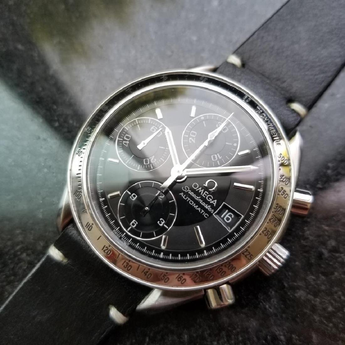 OMEGA Men's Speedmaster Automatic Chronograph 175.0083 - 2