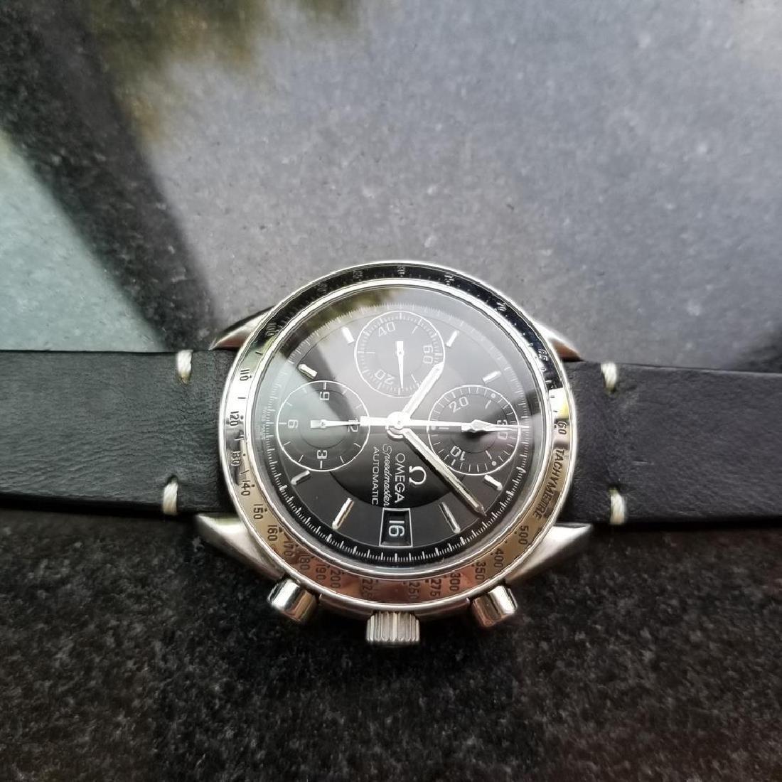 OMEGA Men's Speedmaster Automatic Chronograph 175.0083 - 5