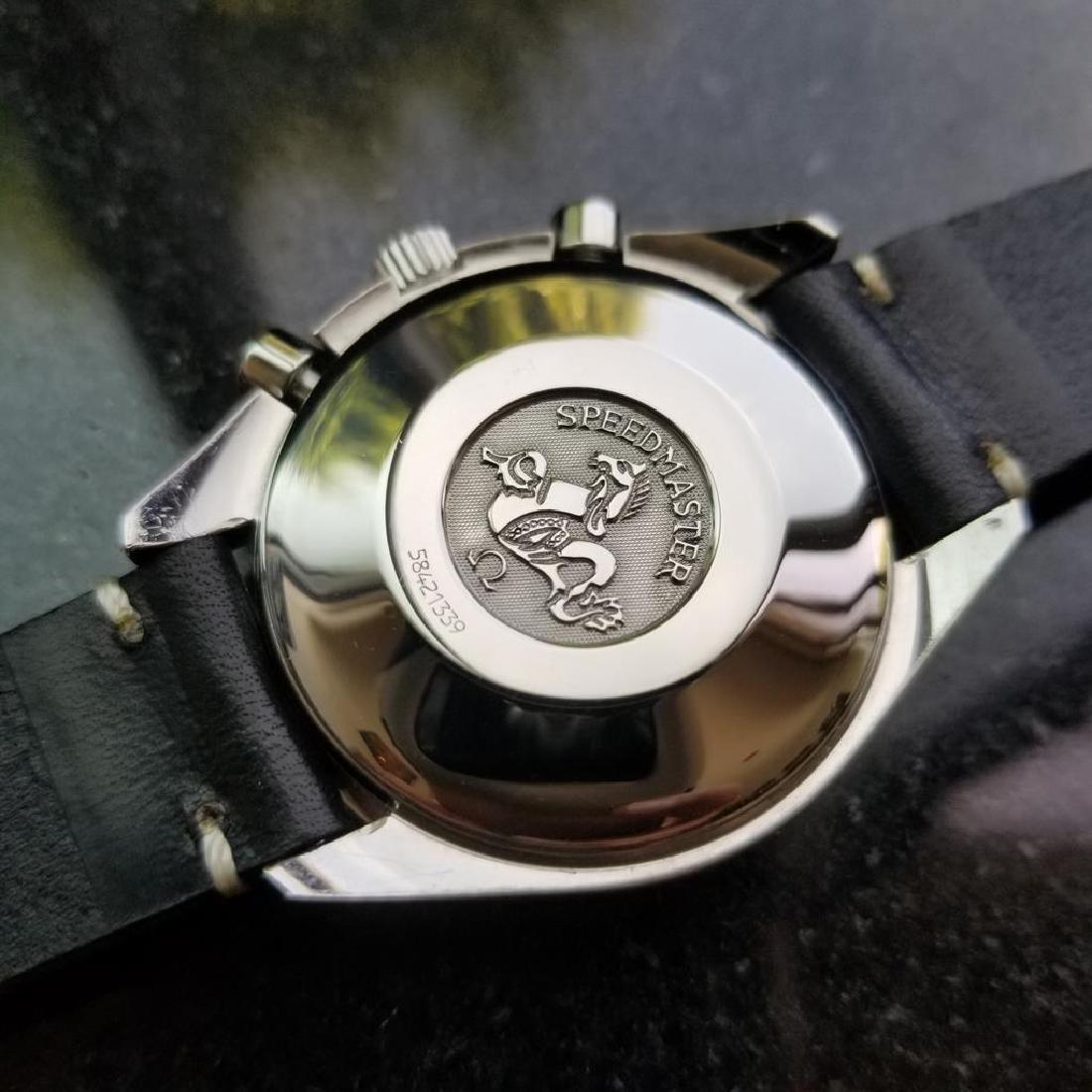 OMEGA Men's Speedmaster Automatic Chronograph 175.0083 - 6